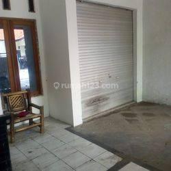 Rumah LT 120 m2 (8x15) LB 120 m2 di Jl Topas V Perum Bunder Asri