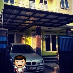 Rumah cakep di Jakarta Utara strategis