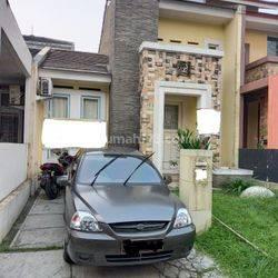 Rumah Siap Huni Lt 90 m2 Lb 45 m2 Valencia Graha Raya Bintaro