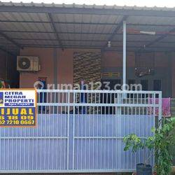 Rumah Siap Huni di Tiban