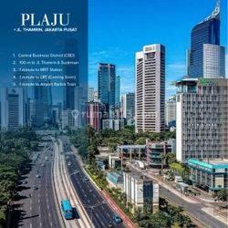Rumah mewah dan megah di Pusatnya Jakarta, siap huni