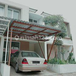 Pleasant 2BR Living at Citra Garden Aerowold 8 By Travelio