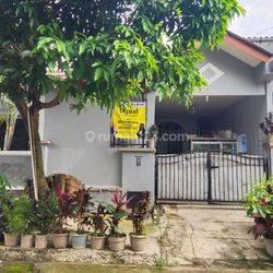 Dijual cepat rumah di Telaga Kahuripan Bogor cluster BIP