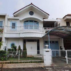 Rumah Murah 10x18 di Taman Villa Meruya Jakarta Barat