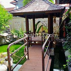 Rumah di Area Sidakarya Tukad Balian dekat ke Renon dan Sanur