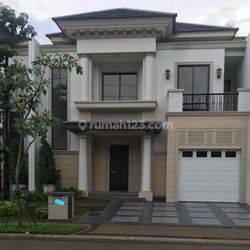 Rumah baru raedy stock di cluster Jade Ite Depark Bsd City