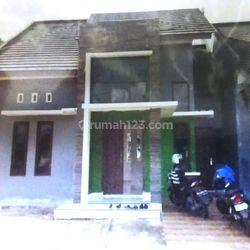Rumah di Kacang Pedang Town House - Pangkalpinang NPL865-1
