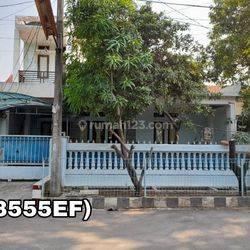 (3555EF) Rumah Rorotan Cilincing Jakarta Utara Harga Nego Langsung dengan Pemilik