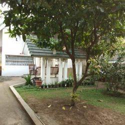rumah 1 lantai asri di Jalan Sariendah,  dekat Setramurni  Bandung utara
