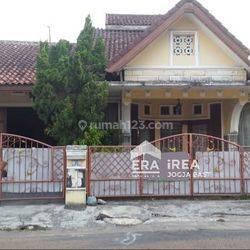 Rumah Patehan Kraton