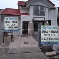 Rumah Murah Bagus Tangerang