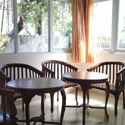 Rumah Baru Minimalis Sutami, Bandung