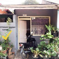 Rumah MURAH Jalan 2 Mobil STRATEGIS di PENGADEGAN Dekat STASIUN Kalibata Jaksel