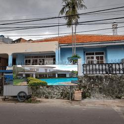 Rumah kos murah dekat UI salemba
