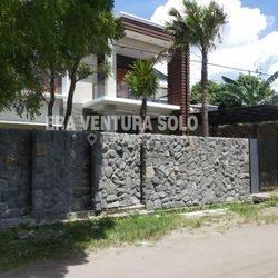 Rumah Mewah Baru Tohudan Colomadu