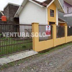Rumah Minimalis Malangjiwan Colomadu
