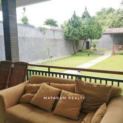 Rumah Fully Furnished di Kawasan Elit Dago Pakar Resort, Lingkungan Sejuk dan Eksklusif Dekat Kampus ITB