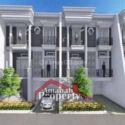 Rumah Megah 3 Lantai Lokasi Sangat Strategis Di Ragunan Jagakarsa Jakarta Selatan