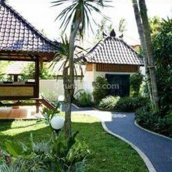 12 bedroom villa dengan view pantai Balian Tabanan