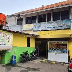 Rumah Strategis bisa untuk usaha di Salemba Tengah, Jakarta