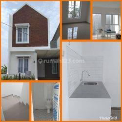 Rumah minimalis Bandung barat strategis akaes tol
