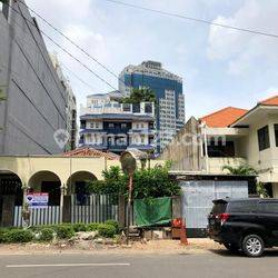 Rumah Taman Kebon Sirih Jakarta Pusat