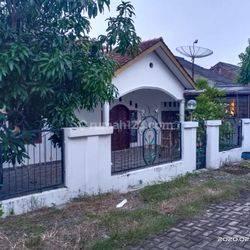 Rumah Semarang Barat BAGUS + MURAH Pasadena Manyaran