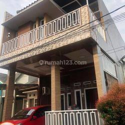 Rumah Siap Huni di Pondok Pucung