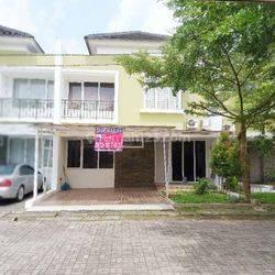 New Listing Rumah Cantik Full Furnish, di komplek Springhill Talang Kelapa Palembang