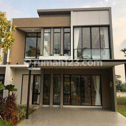 Rumah pik 2 all cluster furnish 8x10m, hubungi yudi