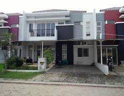 Rumah Puri Mansion Kondisi Rapi Uk 10x15 Siap Huni Best Price at Jakarta Barat