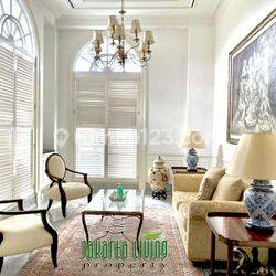 FOR S.A.L.E : Luxury House in Senayan Residence / Permata Senayan / Patal Senayan