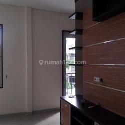 Rumah di Puri Mansion, Uk 6x15, AC 4 unit, Harga : 75 jt perth, Puri Mansion, Puri, Jakarta Barat