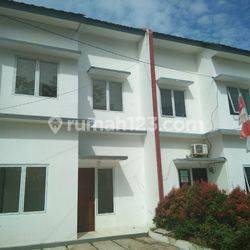 PERUMAHAN KAISAR CISEENG (rumah 2 lantai terlaris tahun ini harga 390 jt) 0895330085156
