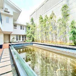 Rumah mewah di Prapanca Raya Jakarta Selatan