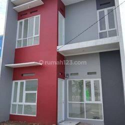 Rumah 2LT Termurah di Bandung Timur Cicalengka CASH Hanya 445 Juta