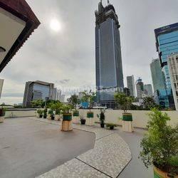 Exclusive MH Thamrin Sudirman Area