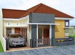 Rumah The Orchid Park Residence Blok L, Tangerang