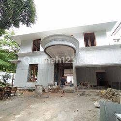 Brand New Stand Alone House with Nice 6 Bedrooms Very Quiet and Safe Environment