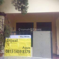 Rumah dijual di Budi Agung Jl Ramin