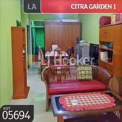 Rumah Citra Garden 1 Kalideres, Jakarta Barat