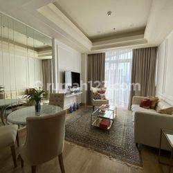 : Luxurious Furnished Apartment