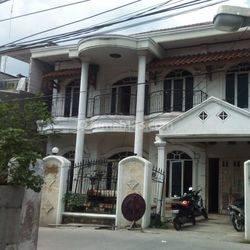 TERMURAH !!! Rumah Hitung Tanah,Swasembada Barat II,Kebon Bawang,Tanjung Priok Jakarta Utara