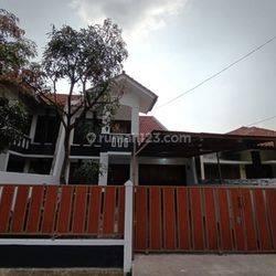 Rumah Lux 2 Lantai di Cijaura Girang Buahbatu Soekarno Hatta dkt Kiarasari