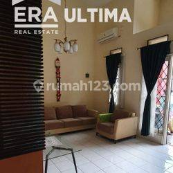 Rumah Cantik dan Nyaman Kota Baru Parahyangan full furnish