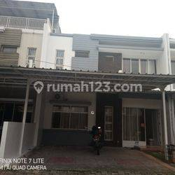 Rumah Di Puri Mansion Jakarta Barat