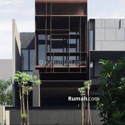 Rumah Permata Buana- Brand New- Luxury Modern Minimalis
