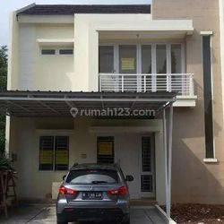 House for Big Family, Luas dan nyaman, berada dalam cluster terbaik di Ciputat