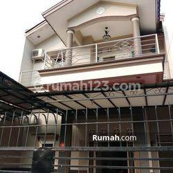 Rumah di Gang Macan Kedaung Wetan Tangerang