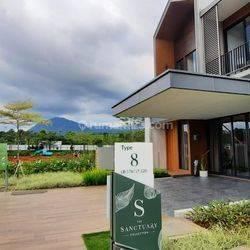Sanctuary Collection @Sentul City Phase 2 :Premium Resort Mountain Living